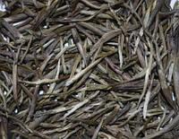 Чай желтый элитный Серебряные иглы, 0,25кг.