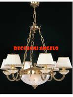 Люстра RECCAGNI ANGELO L 4760/6+2