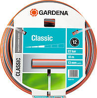 """Шланг Gardena Classic Hose 13 mm (1/2"""") 18001-20"""
