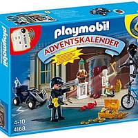 Конструктор Playmobil Полиция 4168