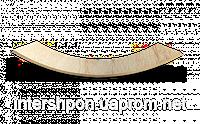 Фанера гибкая LARIFLEX 8 мм