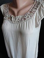 Женские молодежные блузы летние оптом, фото 1