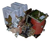 Контактор серии КТПВ 624