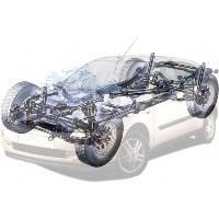 Детали трансмиссии Ford Focus Форд Фокус 1998-2004