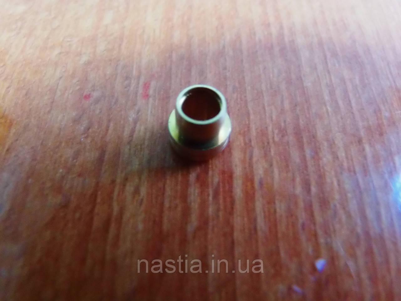 121800220 З'єднання єднувальний елемент(конус), на тефлонову трубку d=2х4мм