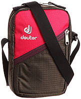 Сумка для документов Deuter Escape I raspberry/coffee (85103 5602)