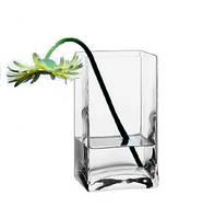 Ваза из стекла Flora Артикул: 43074