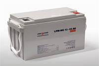 Аккумулятор мультигелевый 12V 65Ah LogicPower LPM-MG 12-65