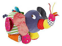 Развивающая детская игрушка Слоник