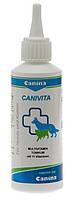 Витамины для собак и кошек успокаивающие Canina Canivita Минеральный тоник, 250 мл