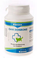 Лакомство для котов с витаминами Canina Cani-BonBon 250 шт