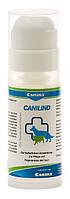Гидроактивная эмульсия Canina Canilind для заживления ран и ухода за кожей животных, 50 мл