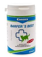 Витаминно-минеральный комплекс при натуральном кормлении кошки CANINA Barfer Best Cats, 180 гр