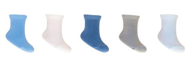 Носки гладкие, фото 2