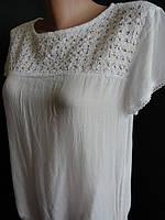 Молодежные женские летние блузы , фото 1