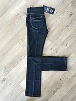 Джинсы женские модные стильные зауженные размер 33 Roberto Cavali, фото 1