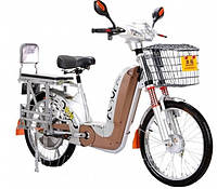 Электровелосипед Benling BL-ZZW-48