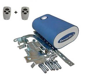 Автоматика для секционных ворот Doorhan