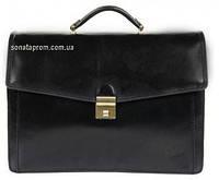 Классический кожаный портфель Katana 68133