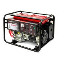 Трехфазный бензиновый генератор ETERNUS BHT7000DXE
