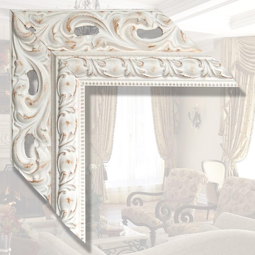1d543b879358 Зеркало в деревянном багете 90мм от магазина настенных и напольных ...