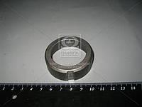 Сухарь пальца шарового КРАЗ нижний (сталь 20 Х, хол.выдавл.) (Прогресс). 260-3414022-12