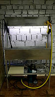 Мойка, оборудование для промывки трафаретных форм
