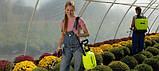 Оригинал! Опрыскиватель садовый Marolex Profession, 12 л., фото 5
