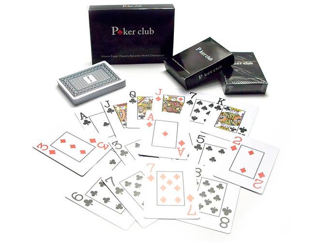 купить карты для покера от интернет магазина