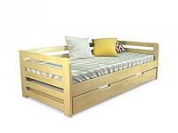 Ліжко Немо (Сосна, Бук)