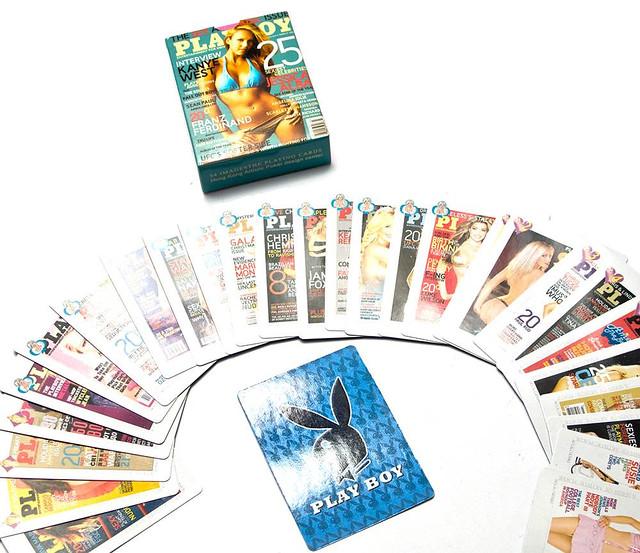 """игральные карты купить в интернет магазине """"PrezentBox"""""""