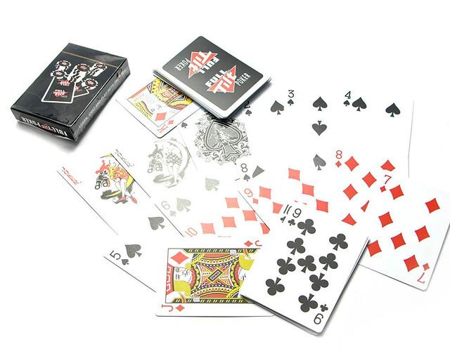 пластиковые карты для игры в покер
