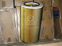 Элемент фильтрующий воздушный КАМАЗ ЕВРО увел. ресурс Рейдер (Цитрон). 7405.1109560