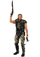"Фигурка Neca 7"" Corporal Dwayne Hicks - Aliens (к\ф Чужие 1986 г.)"