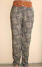 Летние брюки, модель abc 121