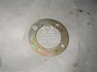 Пластина привода ТНВД ЯМЗ 236,238,240 передняя (ЯМЗ). 236-1029274