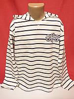 Акция-Распродажа!!! Кофта-туника для девочек от 5 до 13 лет (116-146см.).