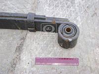 Рессора передняя ГАЗ 33104 ВАЛДАЙ (ГАЗ). 33104-2902010