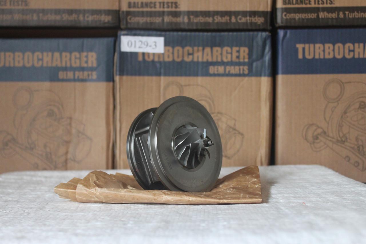 Картридж турбины TF035HM / Fiat Ducato III 2.3 120 Multijet