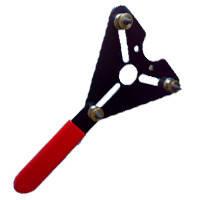 Ключ для зажима съемника автокондиционеров CH-N001T