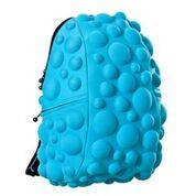 Рюкзак MadPax Bubble Full цвет Aqua (голубой)
