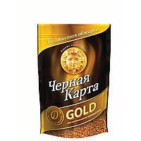 """Кофе растворимый """"Черная Карта"""" Gold 285 гр"""