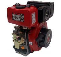 Двигатель дизельный WEIMA WM186FB (вал шлицы)