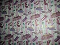 Упаковочная бумага Туфельки и Сумочка, фото 1