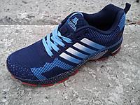 Кроссовки летние мужские Bayota - Adidas сетка 40 -45 р-р, фото 1