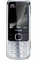 Копия Nokia 6700, 2 sim, корпус как в оригинале., фото 1