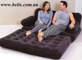 Диван-транформер 5 в 1 Sofa Bed