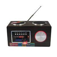 Портативная Колонка SPS DLS 820 USB FM MP3