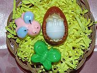Подарочный мыльный набор к Пасхе