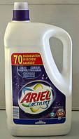 Гель  для стирки ARIEL ACTILIFT (для цветного)  4,9л, фото 1